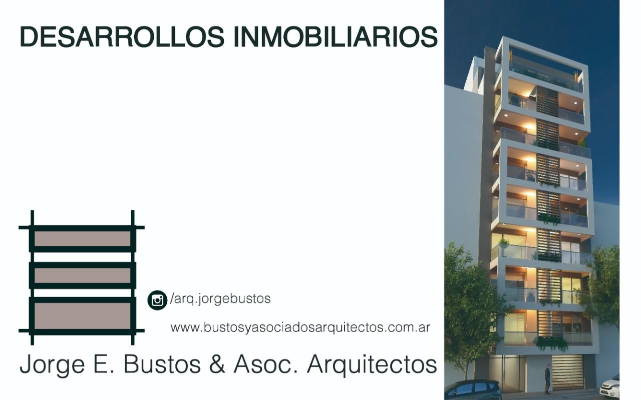 Jorge E. Bustos - Arquitecto