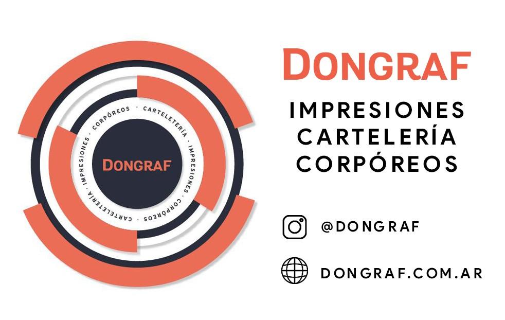 Dongraf - Club Arqui